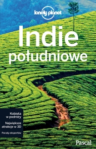 Indie Południowe [Lonely Planet]