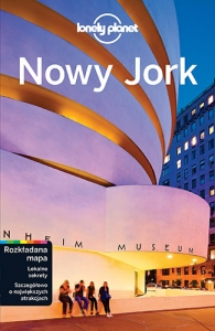 Nowy Jork [Lonely Planet]