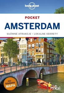 Amsterdam [Pocket Lonely Planet]
