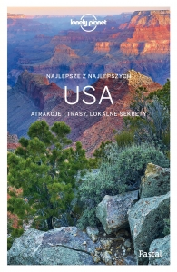 USA [Lonely Planet]