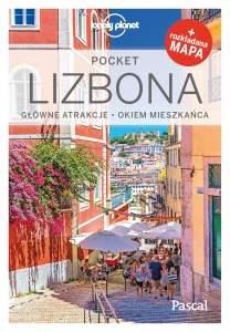 Lizbona [Pocket Lonely Planet]