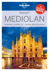 Mediolan [Pocket Lonely Planet]