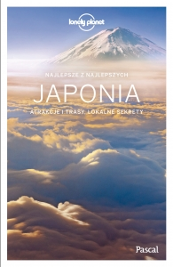 Japonia (Lonely Planet's BEST OF)