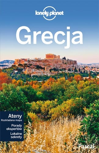Grecja [Lonely Planet]