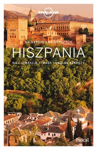 Hiszpania [Lonely Planet]