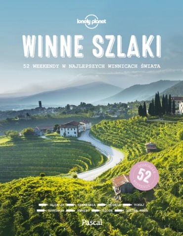 Winne szlaki [Lonely Planet]
