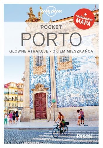 Porto [Pocket Lonely Planet]