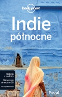 Indie Północne [Lonely Planet]