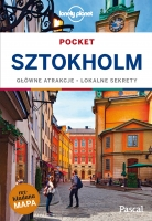 Sztokholm [Pocket Lonely Planet]