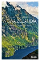 Nowa Zelandia [Lonely Planet]