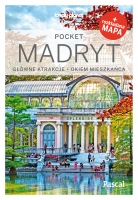 Madryt [Pocket Lonely Planet]